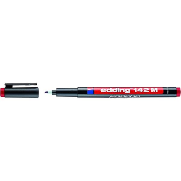 edding 140 S OHP-Marker permanent rot 1 mm