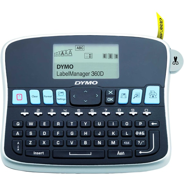 Dymo LabelManager 360D S0879520
