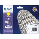Epson Tintenpatrone C13T79144010 79 800Seiten gelb