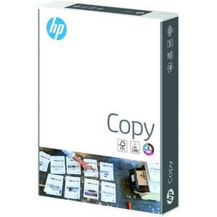 HP Kopierpapier Copy Paper A4 80g weiß Nr. CHP 910 PA 500 Blatt