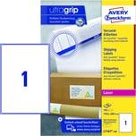 Zweckform Adress-Etikett Nr. L7167-100 PA 100 Stück 1996x2891mm
