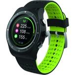 Denver Smartwatch SW-500 Bluetooth GPS sw/gn