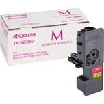 Kyocera Toner 1T02R9BNL0 TK5230M 2.200Seiten magenta