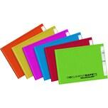 VELOFlex Ausweishülle Document Safe Nr. 3271371 VELOColor pink