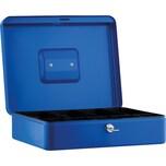 Geldkassette 178039350 300 x 100 x 220 cm (BxHxT) blau