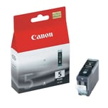 Canon Tintentank PGI5BK sw f. PIXMA MP800/iP4200 PA2St