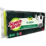 Scotch-Brite Topfreiniger CLNS3 extra stark 3 St./Pack.