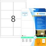 Herma Folien-Etikett Nr. 8331 weiß PA 200Stk 991x677mm Versandetikett