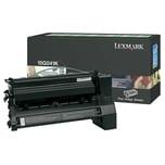 Lexmark Toner 15G041K 6.000Seiten schwarz
