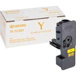 Kyocera Toner 1T02R9ANL0 TK5230Y 2.200Seiten gelb