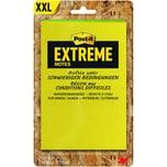 Post-it Haftnotiz Extreme Notes sortiert 114x171mm PA= 2 Block à 25 Blatt