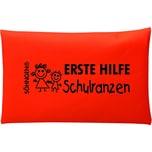 Söhngen Erste-Hilfe Schulranzenset orange 0350014o