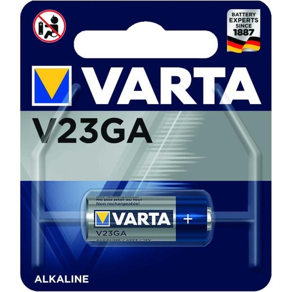 Varta Batterie Electronic-Zelle V23Ga Nr. 04223101401 12V 50Mah