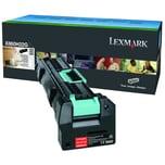 Lexmark Fotoleiter X860H22G für X860/862 48.000S. schwarz