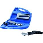 Rapesco Handtacker Z T-Pro silber Nr. RP0930 für Klammern 13/7 53/4-8