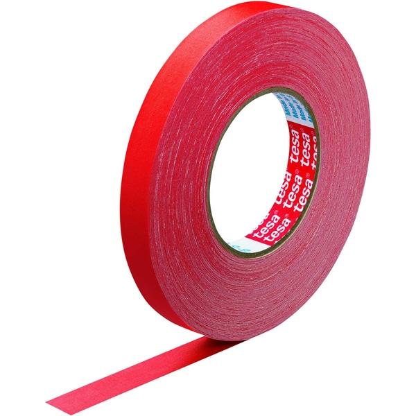 tesa Gewebeband 19mmx50m rot Nr. 57230-04 extra Power