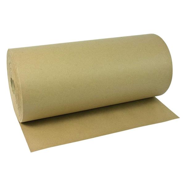 Soennecken Packpapier 3557 50cmx300m Altpapier natronbraun 75g