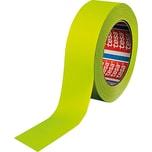tesa Gewebeband 19mmx25m neongelb Nr. 04671-50 neon-gelb