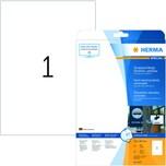 Herma Folien-Etikett Nr. 4577 weiß PA 20Stk 210x297mm
