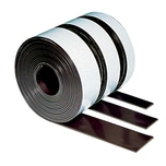 Legamaster Magnetband braun Nr. 7-186500 25mmx3m