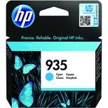 HP Tintenpatrone C2P20AE#BGX Nr.935 400Seiten cyan