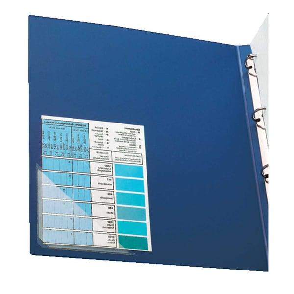 VELOFlex Dreieckstasche Velocoll sk Nr. 2210000 10x10cm PA= 8 Stück