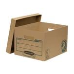 Fellowes Bankers Box Archivbox Earth Nr. 4472401. 32x25x39cm. braun