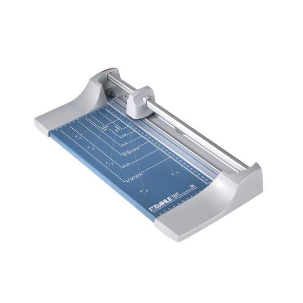 Dahle Schneidemaschine DAH00.06.00507 Schnittl. 8 Blatt