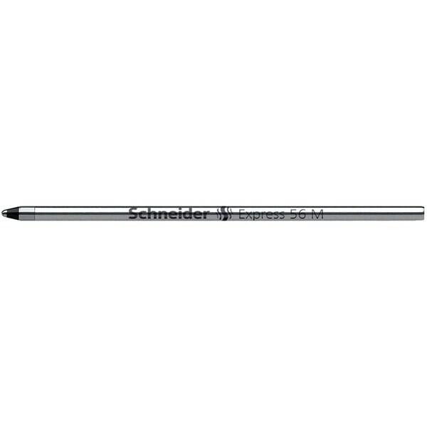 Schneider Kugelschreibermine 56 schwarz Nr. 7201 M für Vierfarb-Kugelschreiber