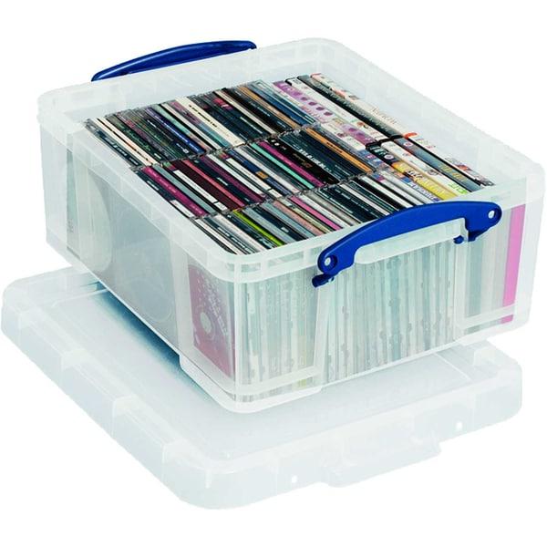 Really Useful Box Aufbewahrungsbox Nr. 18C 48x20x39cm 18 Liter