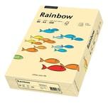 Rainbow Color Paper 80g A4 chamois Nr. 88042275 PA 500 Blatt