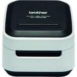 Brother Etikettendrucker VC 500W