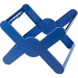 HAN Hängekorb X-CROSS TOP A4 blau Nr. 19071-14 für 35 Mappen