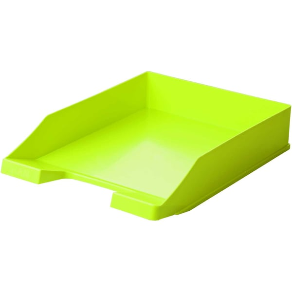 HAN Briefablage Klassik A4/C4 lemon Nr. 1027-x-50 stapelbar hochglänzend