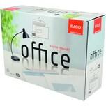 Elco Briefumschlag Office C5 haftklebend PA 100St weiß mit Fenster 80g/m²