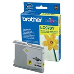 Brother LC970Y Tinte für DCP135C Yellow