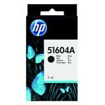 HP Tintenpatrone 51604A für HP 2225 2225A 3 ml schwarz