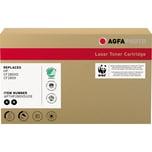 AgfaPhoto Toner APTHP280XDUOE wie HP CF280XD schwarz 2 St./Pack.