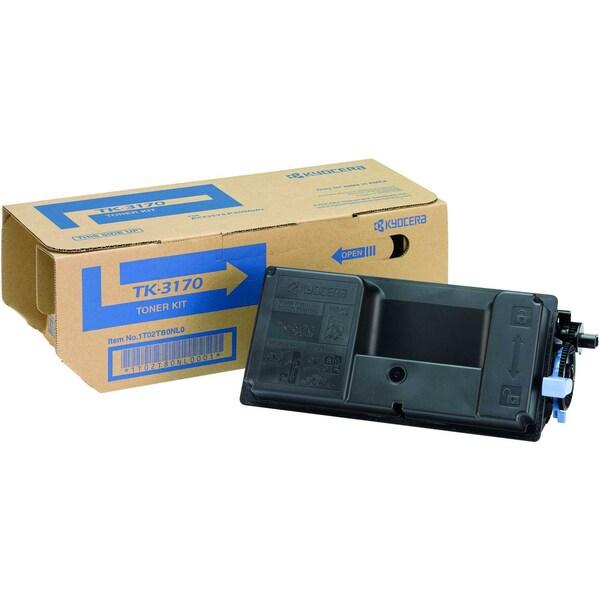 Kyocera Toner 1T02T80NL0 TK3170 schwarz