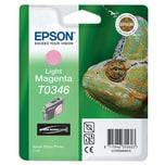 Epson Tintenpatrone C13T03464010 hell magenta f. Stylus Photo 2100