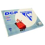 Clairefontaine Farblaserpapier DCP A3 Nr. 6833C 250g elfenbein PA125Blatt
