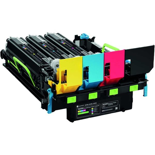 Lexmark Trommel 74C0ZV0 150.000Seiten farbig