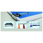 Maul Foldbackklemmer Mauly 9x25mm Nr. 2142599 farbig sortiert PA 12Stk