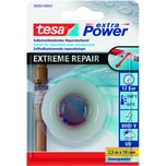 tesa Packband Exreme Repair 19mm x 25m transparent Nr. 56064-03 Gewebeband