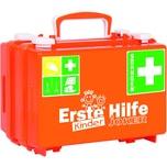 Söhngen Erste-Hilfe-Koffer Quick-CD Joker Kinder 0350110 or