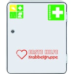 Söhngen Erste Hilfe-Verbandsschrank Krabbelgruppe 0550006 ws