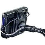 Hama Kabelbinder 00020560 200mm selbstsichernd schwarz 50 St./Pack.