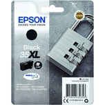 Epson Tintenpatrone 35XL C13T35914010 412ml sw