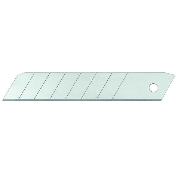 Wedo Cutter Ersatzklingen 18x125mm Nr. 7818 PA 10 Stk Carbonstahl