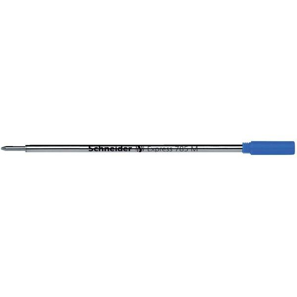 Schneider Kugelschreibermine Express 785 Nr. 77161 M blau CROSS-Format